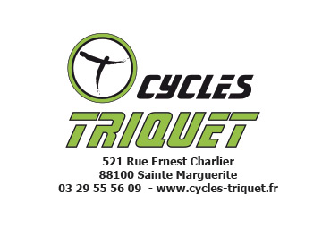 CYCLES TRIQUET